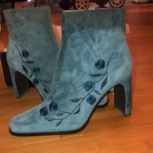 Macy's Shoes - Heeled boots
